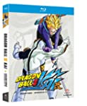 Dragon Ball Z Kai: Season 3 [Blu-ray]...