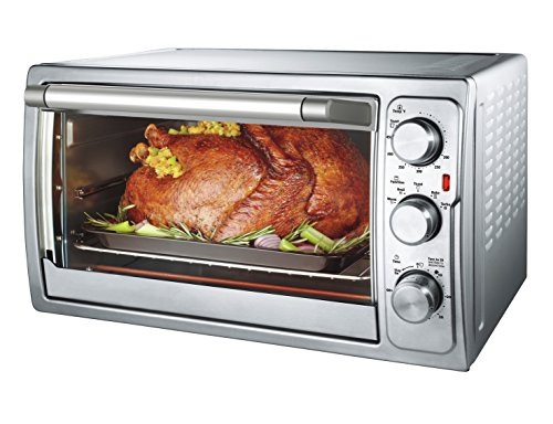 AMERICAN MICRONIC - 28 Liters Imported Stainless Steel Oven Toaster...