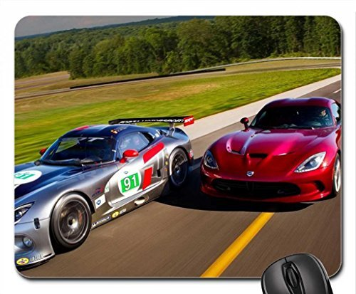 dodge-vipers-mouse-pad-mousepad