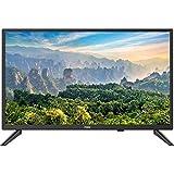 TV LED 24 Pouces - TUNER T2 - 2 HDMI - Puissance audio 3W*2 - R�solution 1366*768