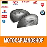 COPPIA COFANI MOTORE VESPA 125 GT GTR - 150 SPRINT - SPRINT VELOCE