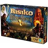 Winning Moves 10616 - Risiko - Herr der Ringe