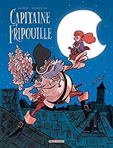 "Afficher ""Capitaine Fripouille"""