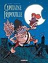 Capitaine Fripouille par Ka
