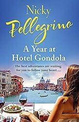 A Year at Hotel Gondola: The perfect heartwarming Italian romance you need to read this holiday season