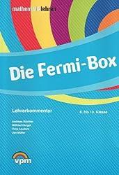 Die Fermi-Box II: Aufgabenkartei inkl. Lehrerkommentar