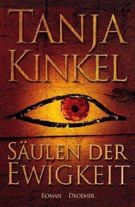 Buchseite und Rezensionen zu 'Säulen der Ewigkeit: Roman' von Tanja Kinkel