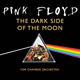 PINK FLOYD - THE DARK SIDE OF THE MOON [CD]