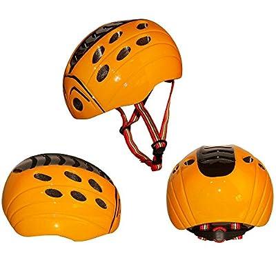 Kids Childrens Cycle Helmet for Girls/ Boys from SKL