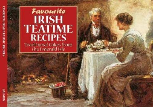 Salmon Favourite Irish Tea Time Recipes