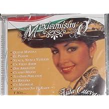 CD Mexicanisimo - Cuevas Cuevas by Aida Cuevas (2008-01-01)