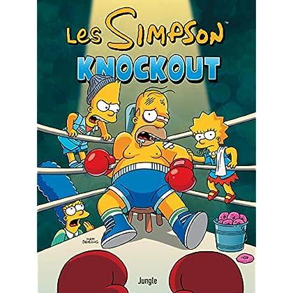 Les Simpson, Tome 40 :