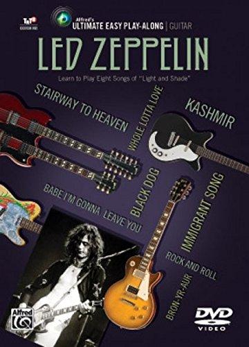 Ultimate Easy Play-Along Guitar Led Zeppelin