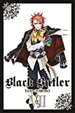 Black Butler: Vol 7