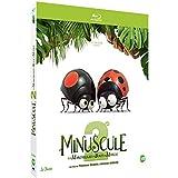 Minuscule 2 : Les Mandibules du bout du monde [Blu-ray]