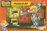 Puzzle 60 Bob Budowniczy Budowa drogi
