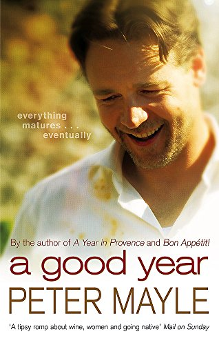 A Good Year: A feel-good read to warm your heart