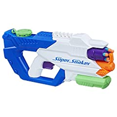 Idea Regalo - 'Hasbro Super Soaker b8246eu4 –