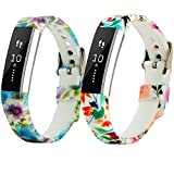 For Fitbit Alta HR and Alta Bands, DigiHero Replacement Accessory Bracelet Band strap for Fitbit Alta /Fitbit Alta HR/Fitbit Alta Bands