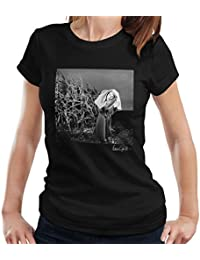 Brian Griffin Official Photography - Kate Bush Album Cover 1982 Nun Women's T-Shirt
