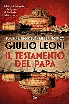 Il testamento del papa di [Leoni, Giulio]