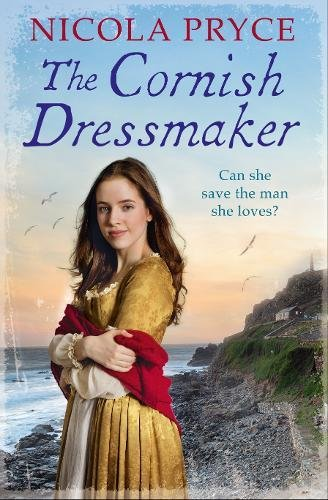 The Cornish Dressmaker (Cornish Saga 3)