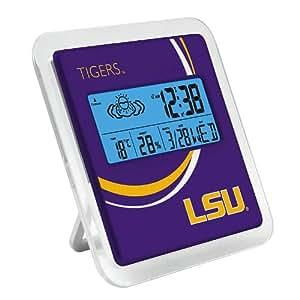 Louisiana State University Wetter Monitor