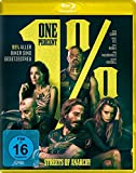 One Percent - Streets of Anarchy [Blu-ray]