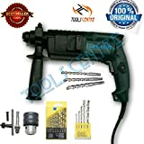 TOOLS CENTRE POWERFUL 20MM ROTARY HAMMER...