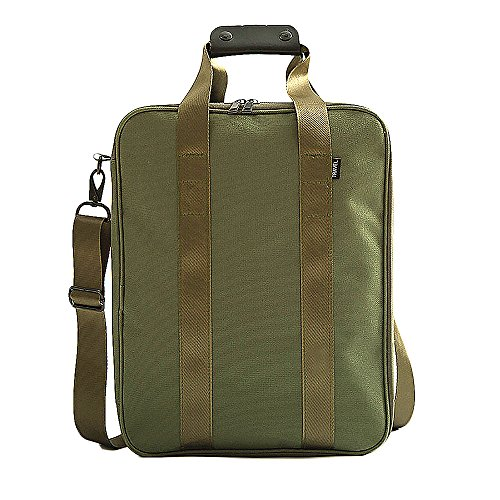 Canvas Carry On Luggage Bag Multi-Function Handbag Messenger Bag Travel Totes (Carry On Travel Bag)