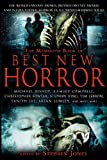 Best New Horror 20s - The Mammoth Book of Best New Horror 20 Review