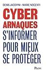 Cyberarnaques par JACOPINI