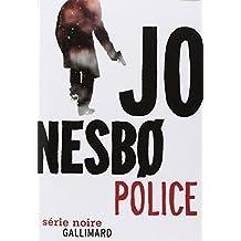 POLICE by JO NESBO (January 19,2014)
