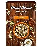 #9: Munchilicious Granola Cereal 500 gm (MG1)