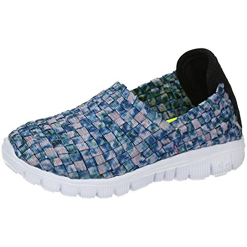 DEMAX Bambina Scarpe sportive Blu