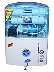Aqua Fresh Water Purifier With Ro Technology Purification capacity Of 15 Litres per hour