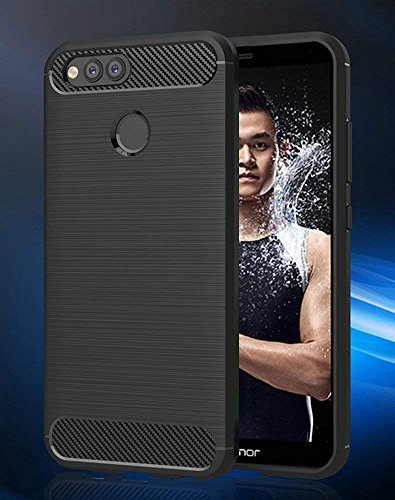 TopACE.DE Cases-Hua Honor 7X-LS-Bla