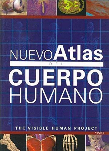 Preisvergleich Produktbild Nuevo Atlas Del Cuerpo Humano