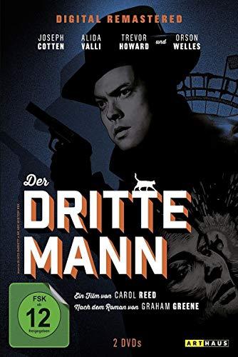 Bild von Der dritte Mann (Digital Remastered, 2 Discs) [Special Edition]