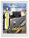 Cameleon Kettenöler-Kit für Motorrad und Quads