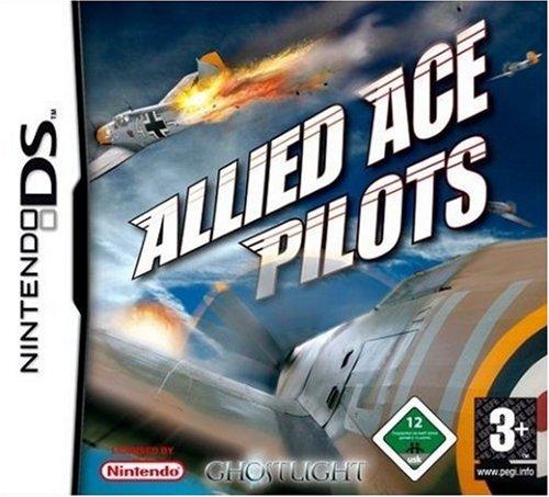 Ghostlight Allied Ace Pilots