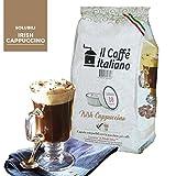 80 cápsulas de café compatibles A modo mio - Cappuccino - 80 Cápsulas compatible con maquinas A modo mio - Il Caffè italiano