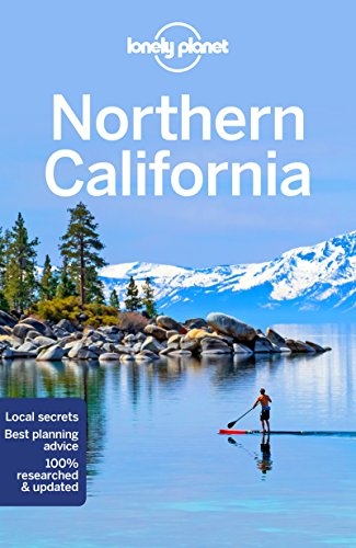 Northern California - 3ed - Anglais