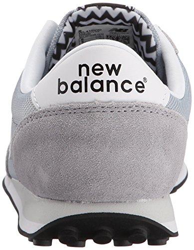 New Balance Nbwl410vid, Scarpe da Ginnastica Donna Grigio (Grey)