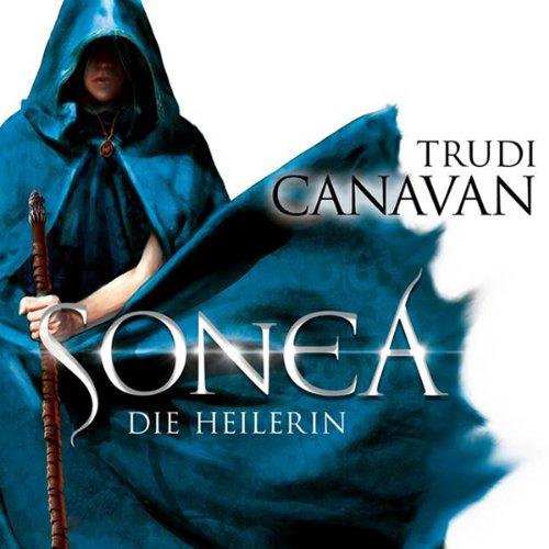Buchseite und Rezensionen zu 'Die Heilerin (Sonea 2)' von Trudi Canavan