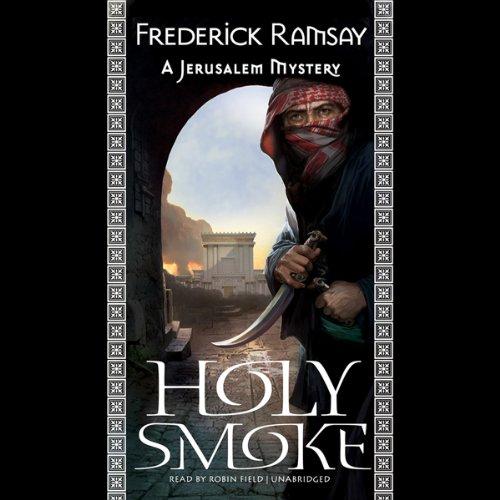 Holy Smoke  Audiolibri