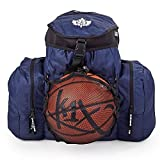K1X Ball Camp Backpack navy