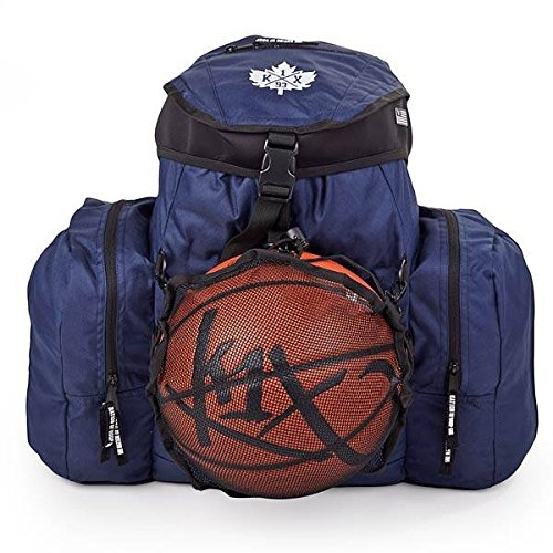 K1X Ball Camp Backpack navy