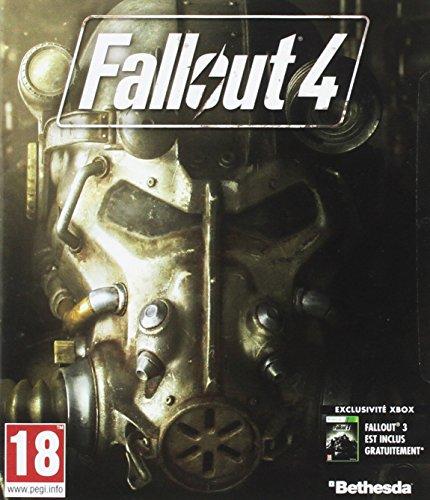 Foto Fallout 4 - Xbox One - [Edizione: Francia]