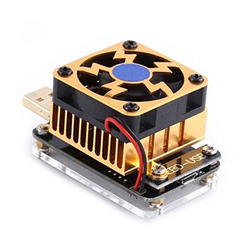 Yangge Yujum EBD-USB Laden Tester Enhanced Edition für QC2.0/3.0 MTK-PE-Trigger Spannung Strom Capacity Test 21V 4A 35W